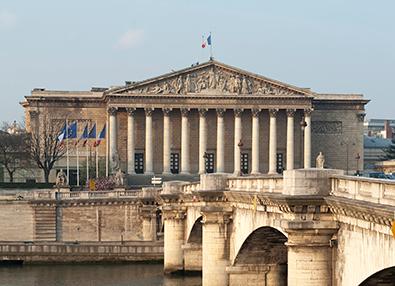 Palais Bourbon