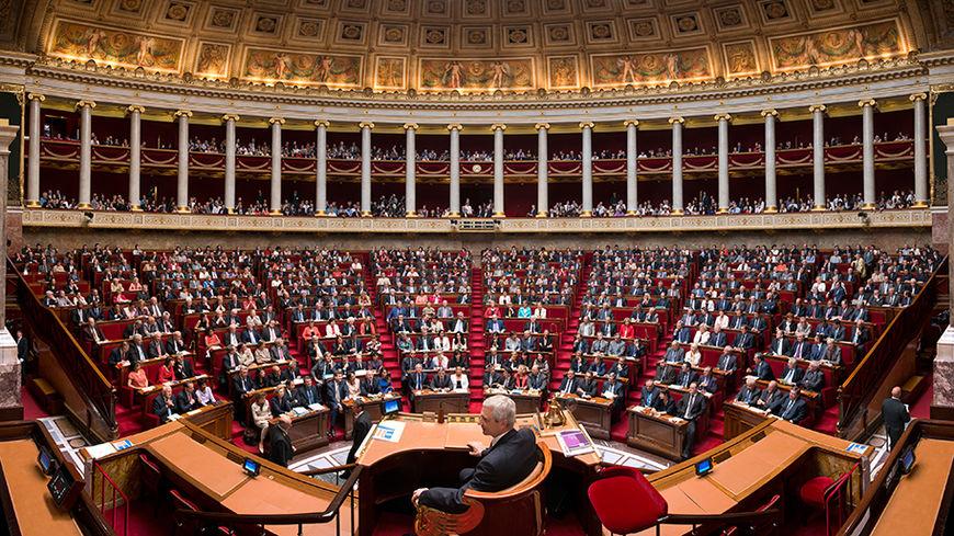 Mon bilan de fin de mandature à l'Assemblée Nationale